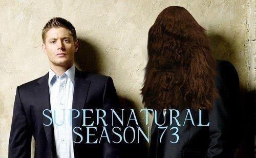 Supernatural Season 73