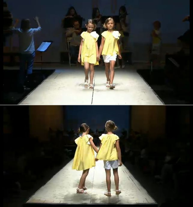 pinterest kids fashion 2014 spring | Il Gufo spring summer 2014 collection at Pitti Bimbo 77. Focus on ...