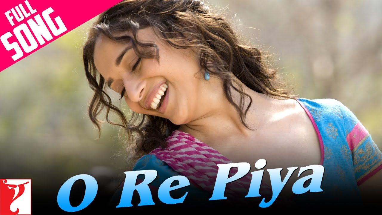 O Re Piya Full Song With Dialogues Aaja Nachle Madhuri Dixit Bollywood Movie Songs Romantic Songs Video Bollywood Music Videos