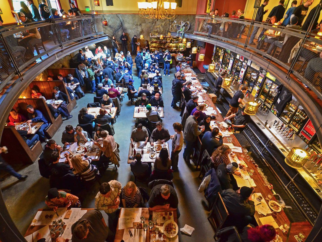 15 fantastic restaurants to check out in fremont beer