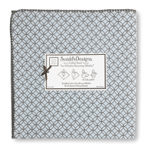 TODAY's DEAL! $10 Ultimate Receiving Blanket (reg. $25) #Save #MadeinUSA #UScotton #Swaddle #tt