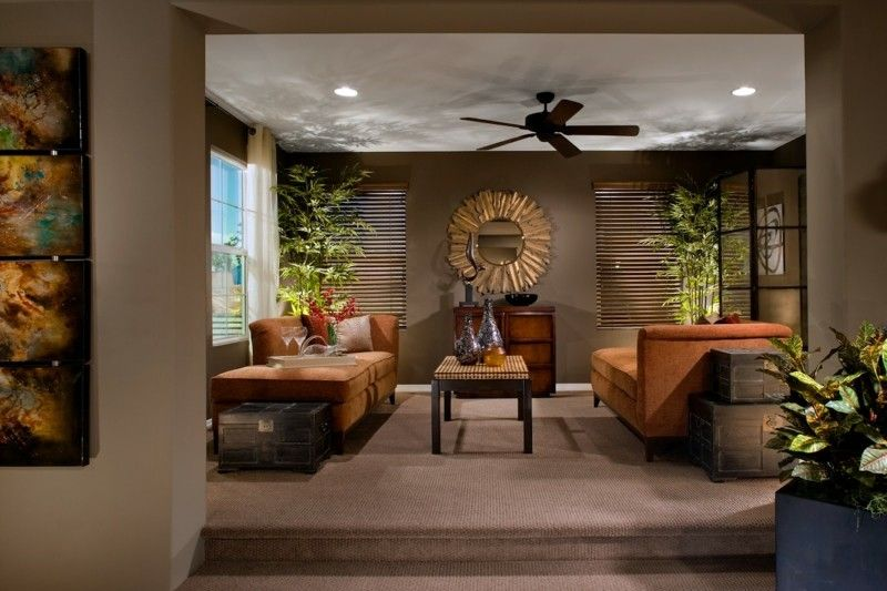 Explore Living Room Wall Designs And More