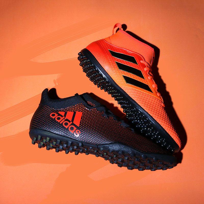 nombre extraterrestre ocupado  Botas de fútbol multitaco adidas. Adidas Turf football boots. Foto: Marcela  Sansalvador Chinchilla | Adidas, Fútbol, Botas de futbol
