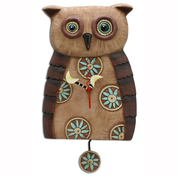 P7012_Big_Hoot_Clock