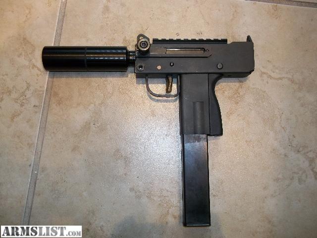 Mac 10 9MM with suppressor | Weapons | Mac 10, Guns