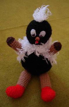 Pittiplatsch Der Liebe Häkeln Pinterest Crochet Crochet
