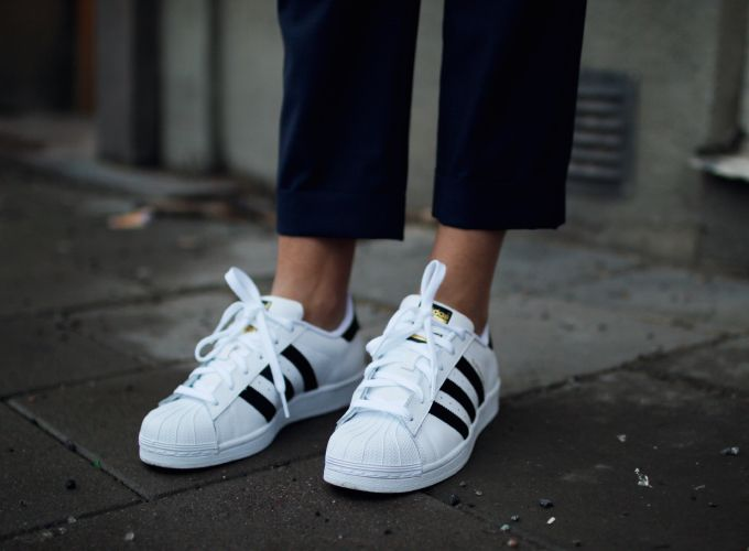 wholesale dealer 7436a 74c6f adidas Superstar 80s Vintage Deluxe Shoes | Favor Style ...