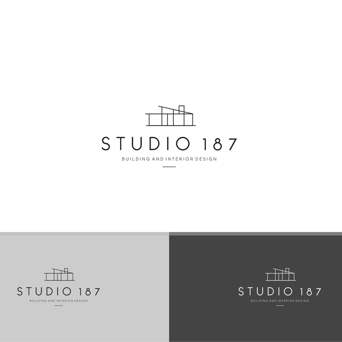 Create A Clean Minimal Sophisticated Logo For A Small Drafting