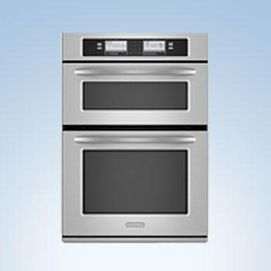 Kitchenaid 30 Self Cleaning Convection Wall Oven Micro Combo Wall Oven Convection Wall Oven Combination Wall Oven