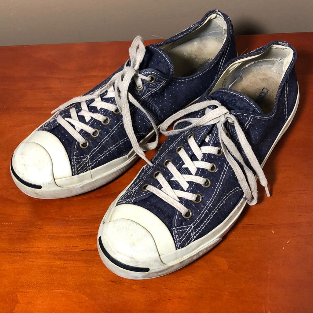 Jack Purcell converse vintage in 2020