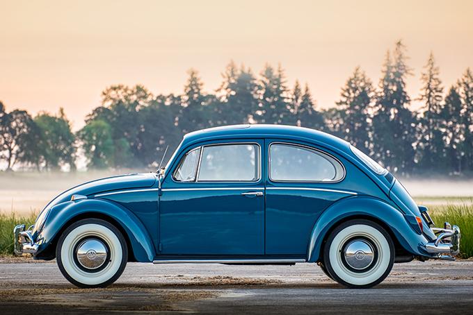 Auction Block: 1965 Volkswagen Beetle | HiConsumption