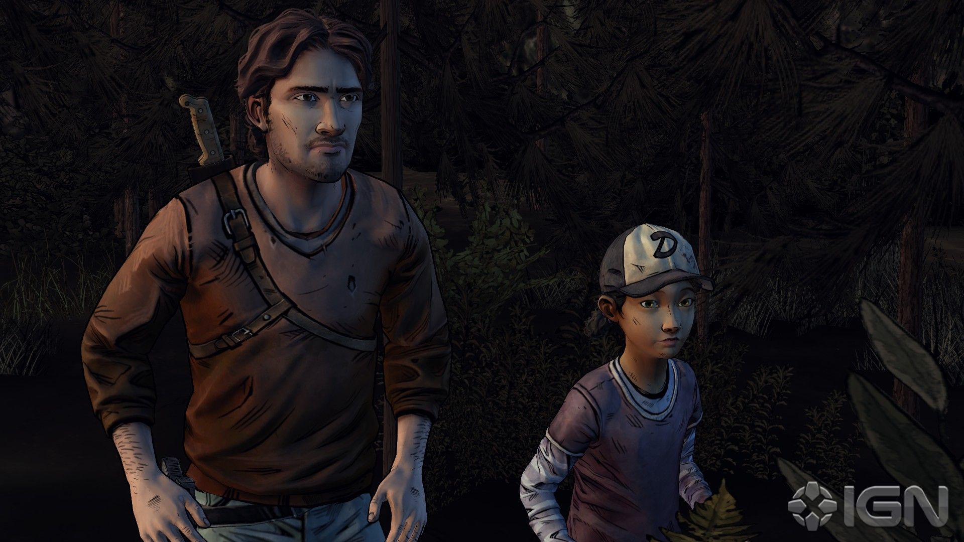 How To Get Episode 2 On The Walking Dead Game