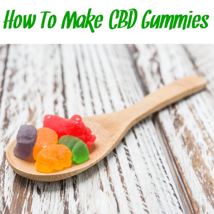 CBD Gummies Recipe CBD Cbd hemp oil