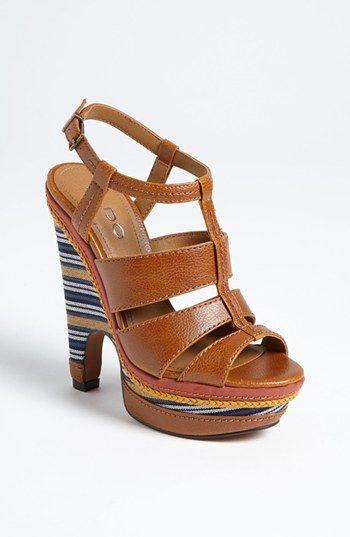 ALDO 'Myesha' Sandal available at #Nordstrom  $67