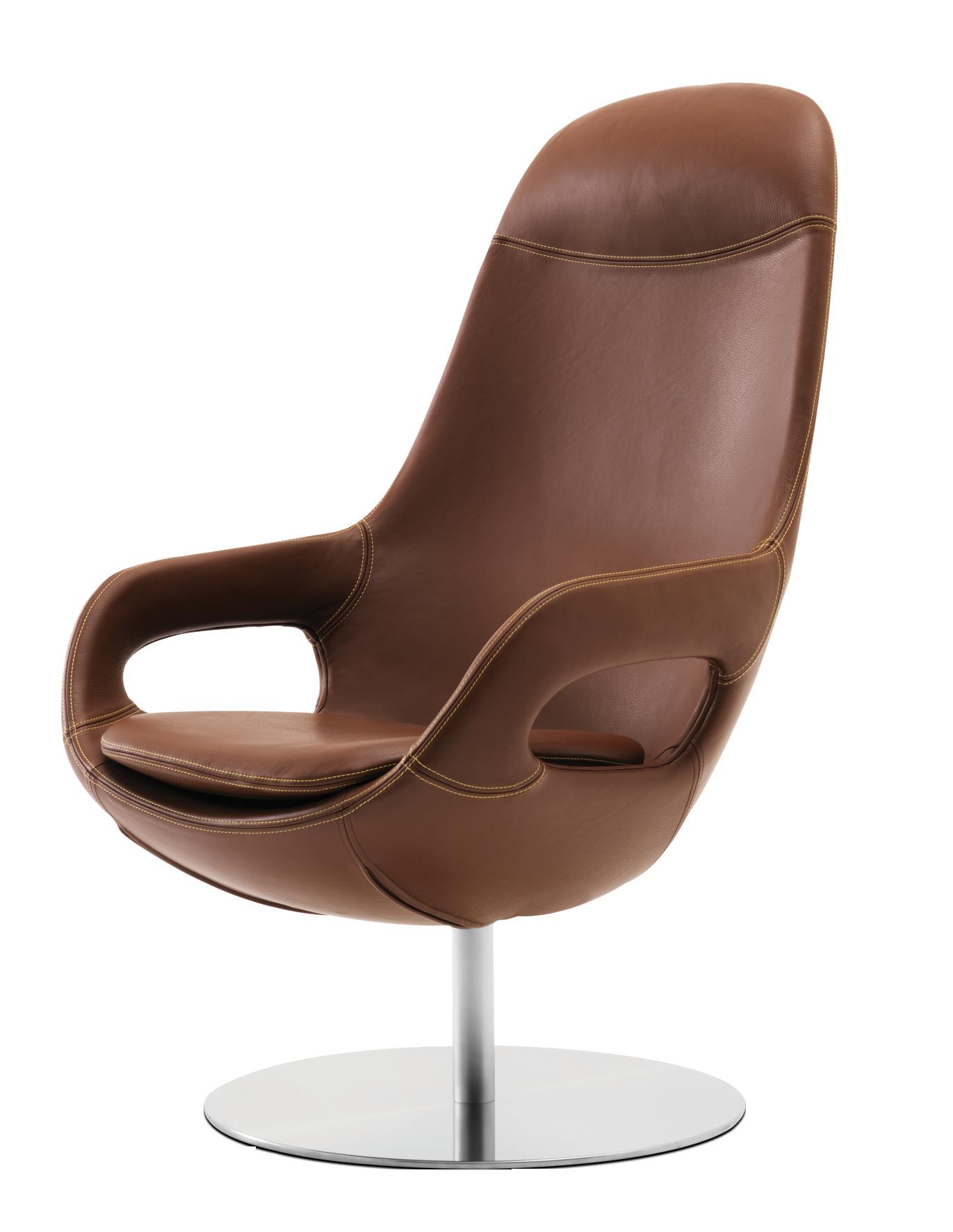smartville de boconcept fauteuil smartville avec fonction. Black Bedroom Furniture Sets. Home Design Ideas