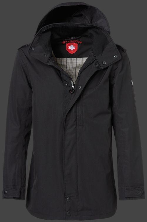 stable quality top design cheap for sale Wellensteyn Science, MiRibAirTec, Black | Men's Fashion ...