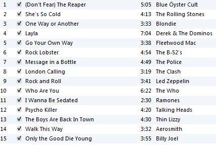 Pin On My Music Playlist