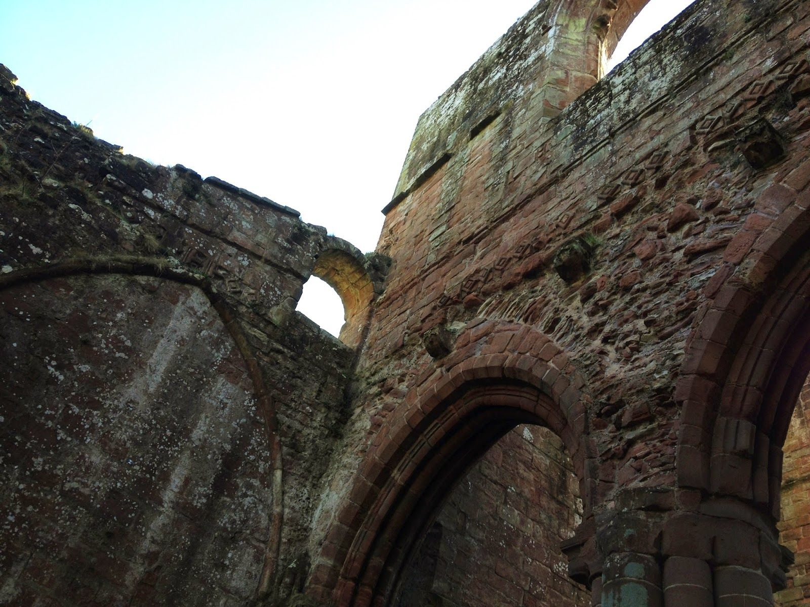 Furness Hidden Heritage: Furness Abbey, the Second Richest Cistercian Abbey in Britain