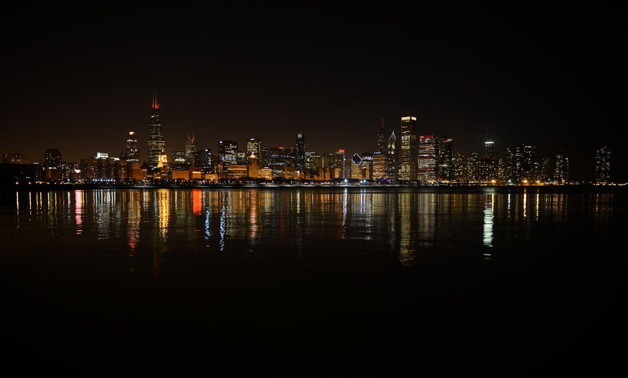 chi city