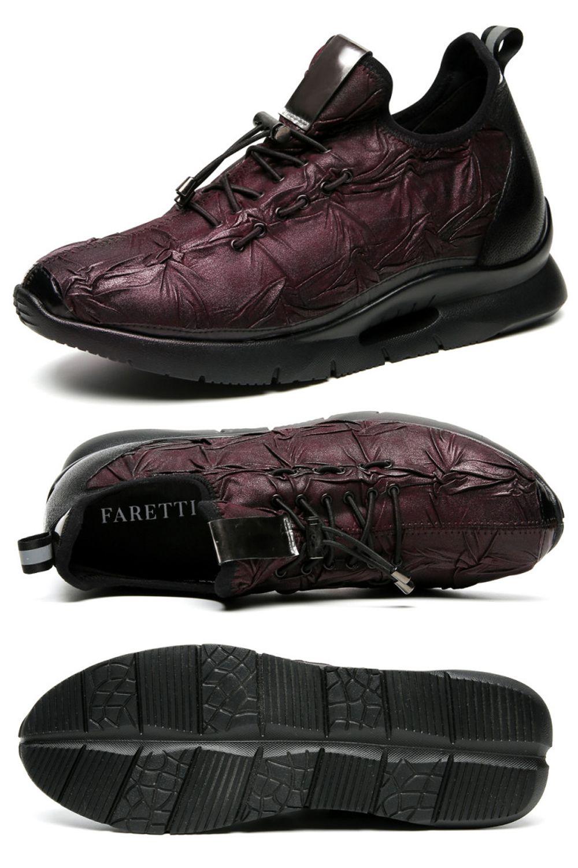 Nowoczesne Modne Buty Meskie Podwyzszajace 7cm Sposob Na Codzienne Zwiekszenie Wzrostu Shoes Louis Vuitton Sneakers