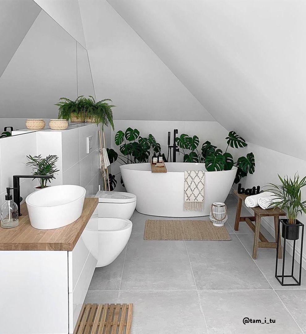 De Beste Ideeen Voor Je Badkamer Decoratie Witte Badkamer Inrichting Badkamerdecoratie Badkamer