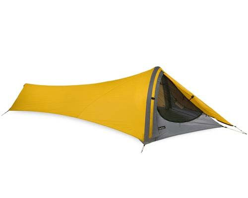 The lightest and smallest packing tent in NEMO\u0027s arsenal of shelters.  sc 1 st  Pinterest & The lightest and smallest packing tent in NEMO\u0027s arsenal of ...
