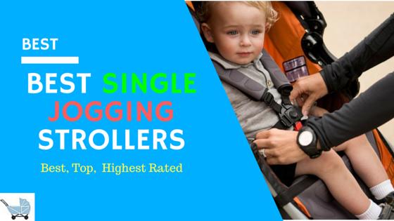 Best Jogging Strollers - Best & Top Running Strollers Reviews