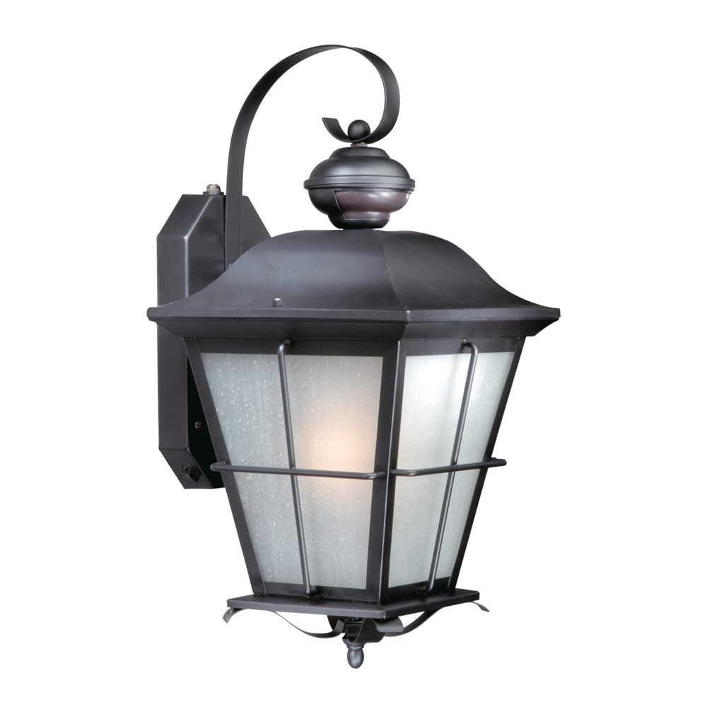 The Vaxcel Lighting Oil Rubbed Bronze Direct For New Haven Smart 1 Light Outdoor Wall Sconce With