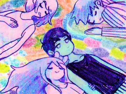 OMORI Trailer<<I'm in love with this please go watch it! O ya su mi o ya su mi! It's so creative and catchy and wonderful.