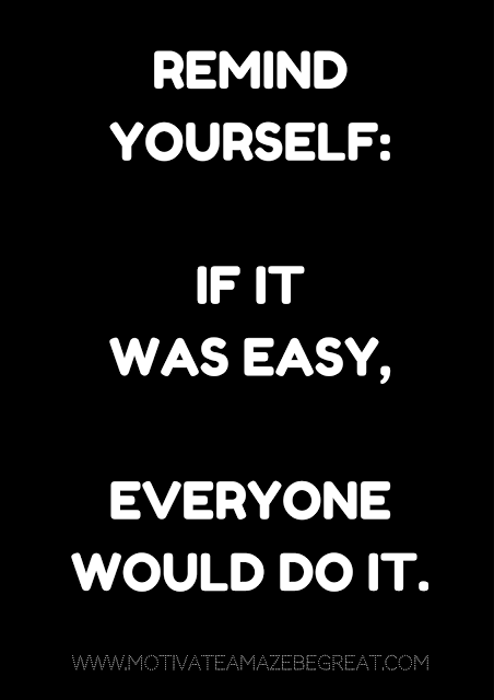 27 Self Motivation Quotes And Posters