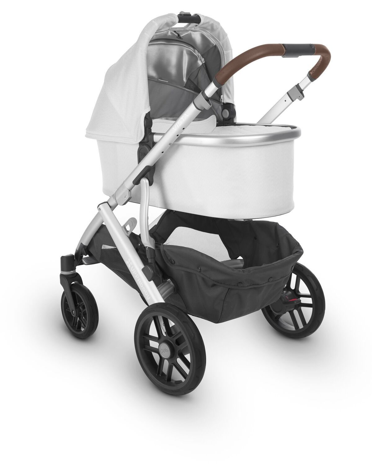 NEW! 2019 UPPAbaby Vista in Bryce With Loads of New