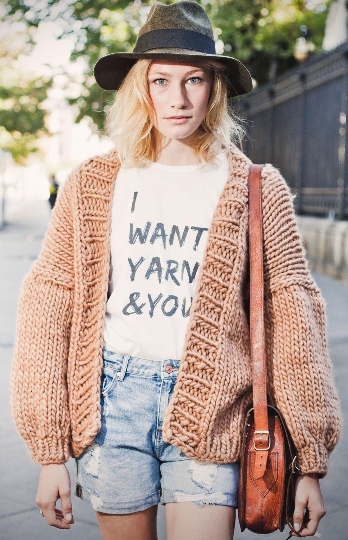 Simone Cardigan | Yarns, Tricot and Boro