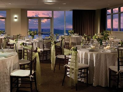 Sonesta Bayfront Hotel Coconut Grove Miami Weddings Fort Lauderdale Wedding Venues 33133