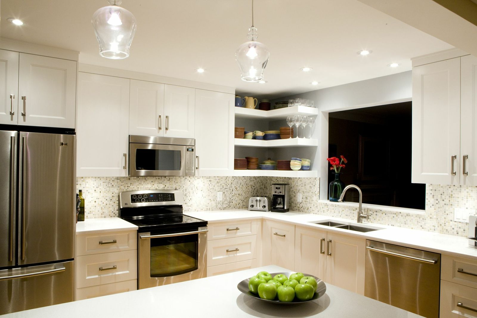 astro design's contemporary kitchen design - #ottawa   kitchens