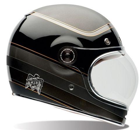 e6997e20 Bell Bullitt Carbon RSD Bagger Motorcycle Helmet - Motorcycles508 ...