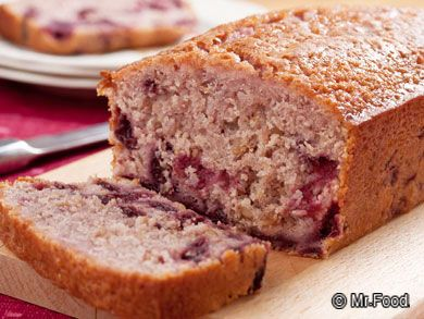 Cherry nut bread recipe recipes for spring pinterest cherry nut bread recipe recipes for spring pinterest cherries cake and quick bread forumfinder Images