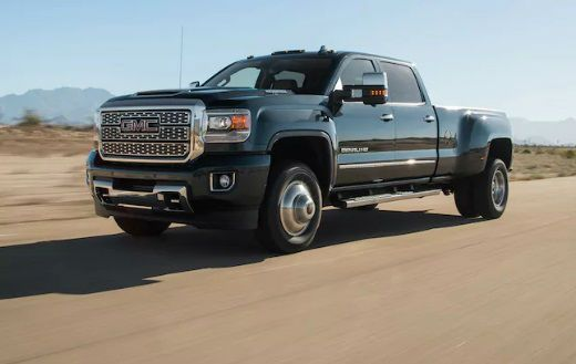 2020 Gmc Sierra Dually Gmc Gmc Denali Gmc Vehicles Chevy Trucks