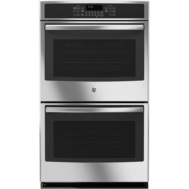 Ge Jt5500 Electric Wall Oven Best Double Wall Ovens Stainless