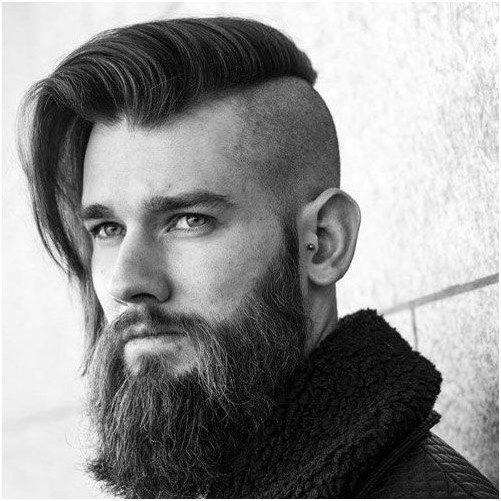 Mens Hairstyles For Thinning Hair 2017 Pictures Modernmenshair