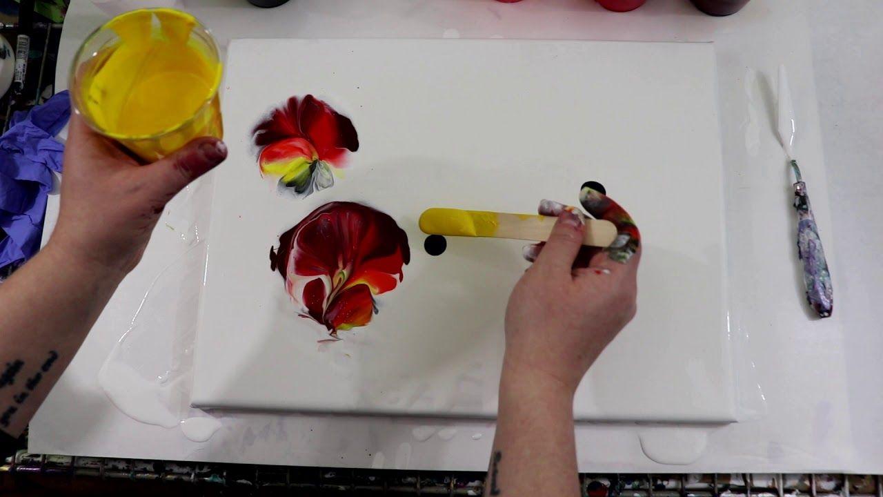 digital art glove diy