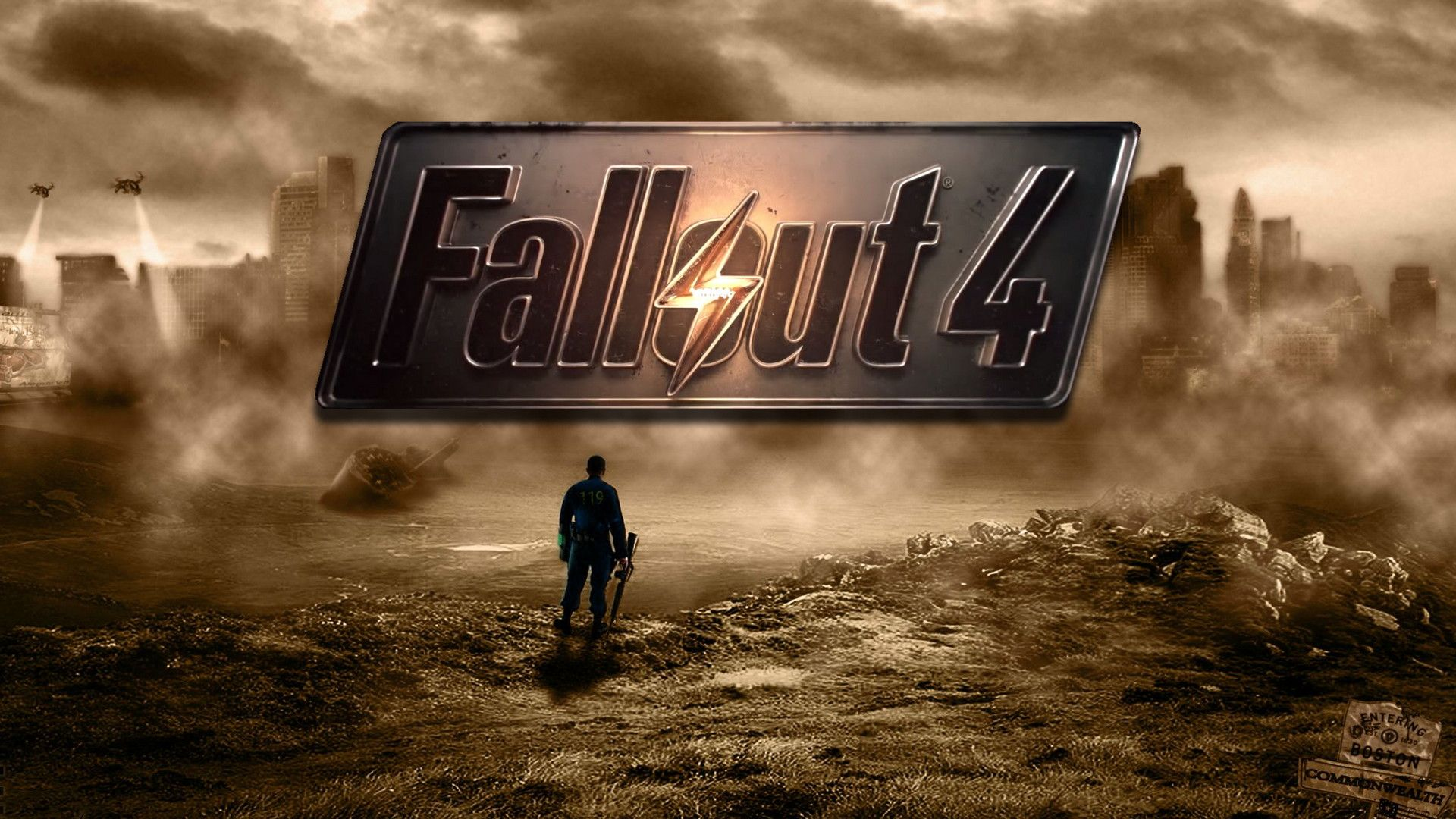 Games Like Fallout 4 Top 5 in 2018 Fallout 4