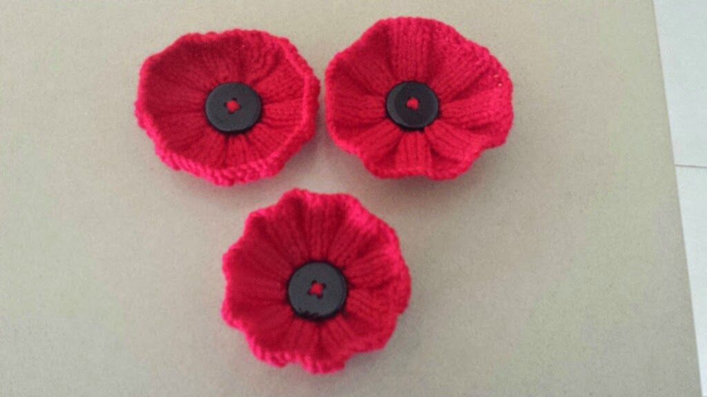 Great Lakes 5000 Poppies Project, sponsored by the Forster-Tuncurry ...