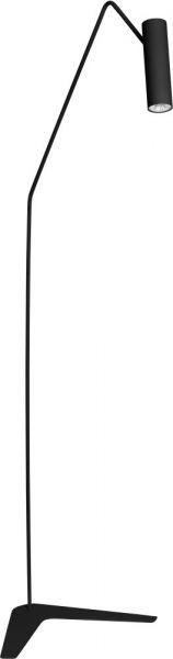 Lampa Eye Super Black Podlogowa 6506 Nowodvorski Lighting In 2020 Lighting Lamp Black