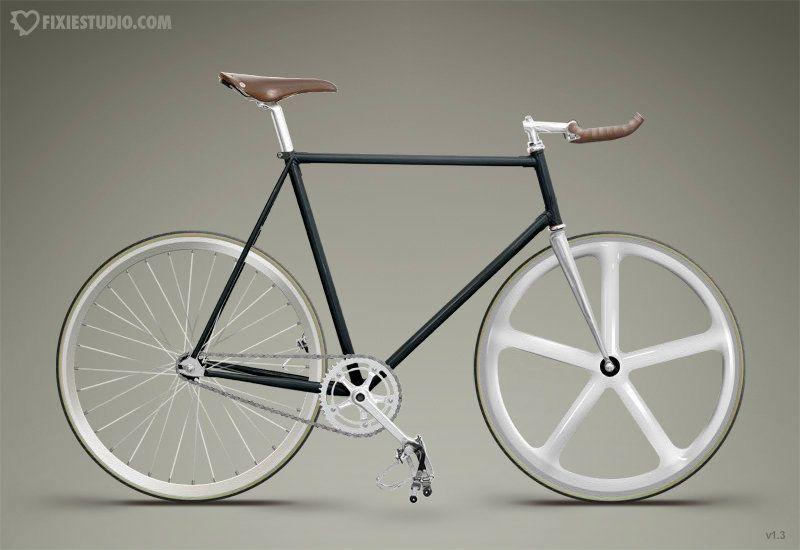 Pin De Juan Amarillo En Bicicletas Fixie Bicicletas Bici