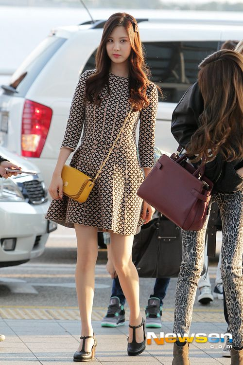 SNSD Seohyun | Idol kpop | Pinterest | Seohyun, SNSD and ...
