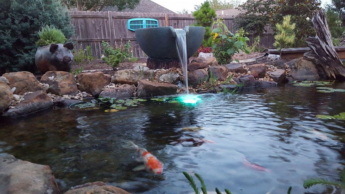 Image Result For Aquascape Spillway Bowl