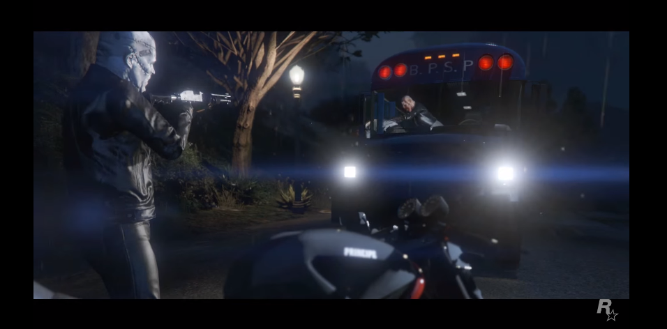 Rockstar liquidates cheaters' 'GTA Online' bank accounts Not long after it launched in October 2013, Grand Theft Auto Online cheaters began artificially cre