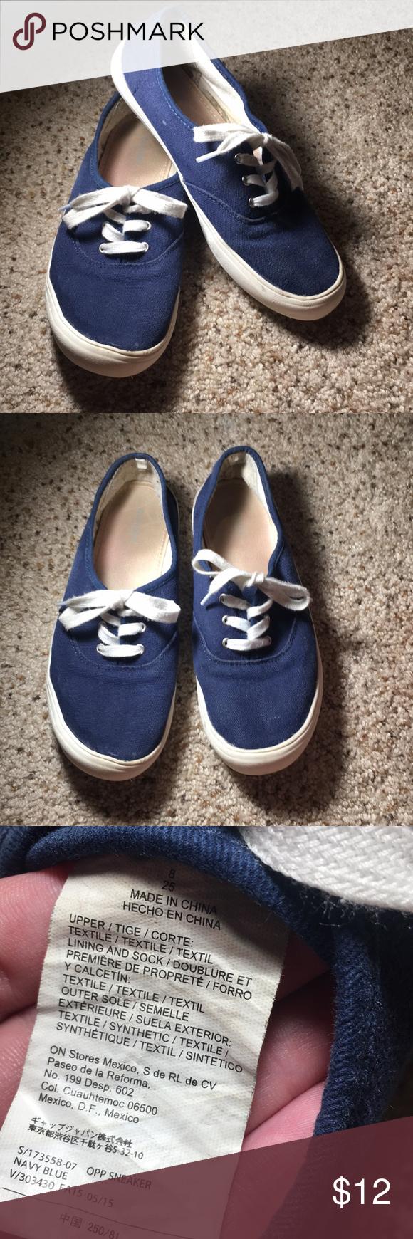 Shoes | Navy blue shoes, Blue shoes, Shoes