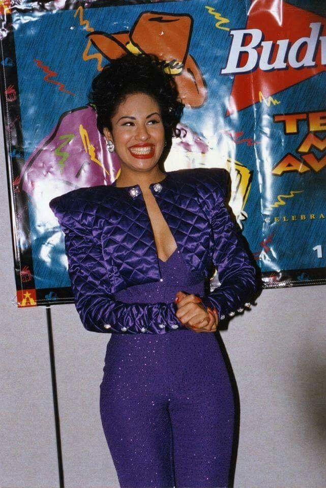 The Outfit She Was Buried In Selena Selena Quintanilla