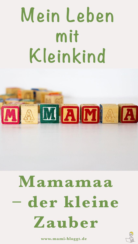 Was für ein unbeschreibliches Gefühl! Wenn dein Kind, das erste Mal Mama sagt! So verhält es sich auch beim 2. und 3. Mal … Doch spätestens beim 87 Mamamaa fängt sich langsam aber sicher das Gefühl an, ein wenig zu verändern. Ist nicht mehr so euphorisch und himmelhoch jauchzend. Denn das kleine Wörtchen bekommt eine vielseitige Bedeutung.